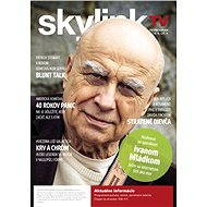 Skylink TV SK - 19/2015 - Elektronický časopis