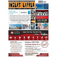 Inzert Expres - Newspapers