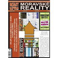 Moravské reality - Digital Magazine