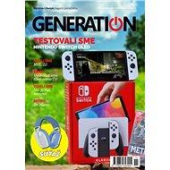 Generation - [SK] - Elektronický časopis