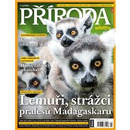 Příroda Wildlife - Digital Magazine
