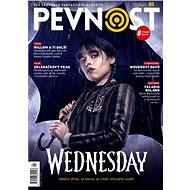 Pevnost - Digital Magazine