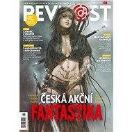 Pevnost - 8/2018 - Elektronický časopis