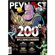 Pevnost - 1/2019 - Elektronický časopis