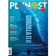 Pevnost - 5/2019 - Elektronický časopis