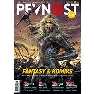 Pevnost - 8/2019 - Elektronický časopis