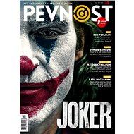Pevnost - 10/2019 - Elektronický časopis