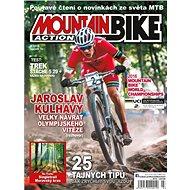 Mountain Bike Action - Bohužel vydávání titulu bylo ukončeno. - Elektronický časopis