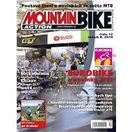 Mountain Bike Action - 12/2014 - Elektronický časopis