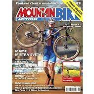 Mountain Bike Action - 11/2014 - Elektronický časopis