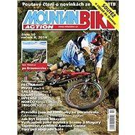 Mountain Bike Action - 10/2014 - Elektronický časopis
