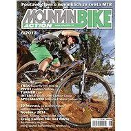 Mountain Bike Action - 6/2013 - Elektronický časopis