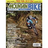 Mountain Bike Action - 5/2013 - Elektronický časopis
