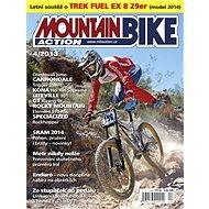 Mountain Bike Action - 4/2013 - Elektronický časopis