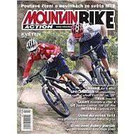 Mountain Bike Action - Mountain Bike Action KVĚTEN/2013 - Elektronický časopis