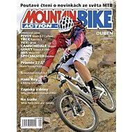 Mountain Bike Action - Duben 2013 - Elektronický časopis