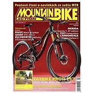Mountain Bike Action - Únor 2015 - Elektronický časopis