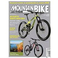 Mountain Bike Action - Duben 2015 - Elektronický časopis