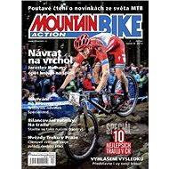 Mountain Bike Action - Červen 2015 - Elektronický časopis