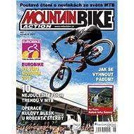 Mountain Bike Action - Září 2015 - Elektronický časopis