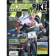 Mountain Bike Action - Říjen 2015 - Elektronický časopis