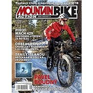 Mountain Bike Action - Prosinec 2015 - Elektronický časopis