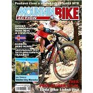 Mountain Bike Action - Březen 2016 - Elektronický časopis