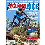 Mountain Bike Action - Duben 2016 - Elektronický časopis