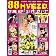 Epocha Extra - Edice Napětí - Digital Magazine