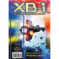 XB-1 - 1/2019 - Elektronický časopis
