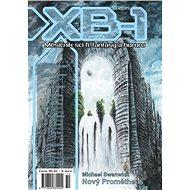 XB-1 - 10/2019 - Elektronický časopis