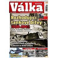 Válka REVUE - Digital Magazine