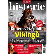 100+1 Historie - Digital Magazine