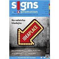 Signs&promotion - Elektronický časopis