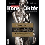 Konstruktér - Elektronický časopis