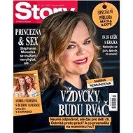 STORY - Digital Magazine