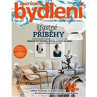 Marianne Bydlení - Elektronický časopis