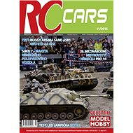 RC cars - Digital Magazine
