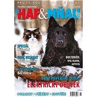 HAF & MŇAU - Elektronický časopis