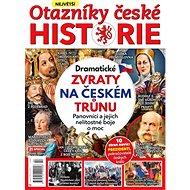 21. století Special - Edice Století objevů - Elektronický časopis
