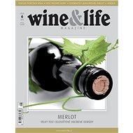 WINE & LIFE MAGAZINE - Elektronický časopis