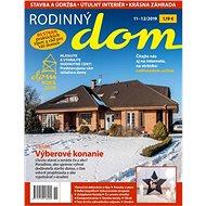 Rodinný dom - [SK] - Digital Magazine
