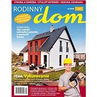 Rodinný dom - 4/2018 - Elektronický časopis