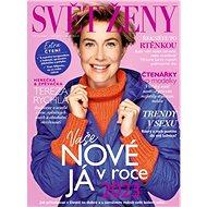 Svět ženy - Digital Magazine