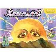 Kamarádi - Elektronický časopis