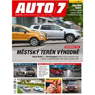 AUTO 7 - Digital Magazine
