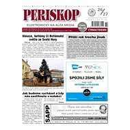 Periskop - Digital Magazine