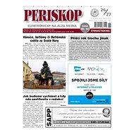 Periskop - vydávání titulu bylo ukončeno - Electronic Newspaper