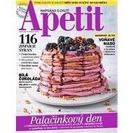 Elektronický časopis Apetit