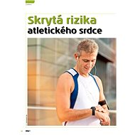 Články Běhej.com - ZDRAVÍ: Skrytá rizika atletického srdce - Elektronický časopis